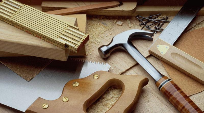 Мастер столярного и мебельного производства КМТК 29 01 29 Мастер столярного и мебельного производства