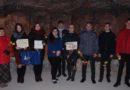 Студенты колледжа «КМТК» ОП № 3 приняли участие в  мероприятии историко-культурного заповедника