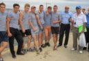 Соревнования по морскому многоборью