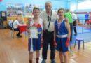 Республиканский турнир по боксу среди юношей