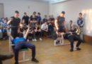 Соревнования по дисциплине «классический русский жим»