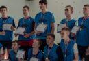 Турнир по волейболу, посвященный 77-й годовщине освобождения г. Керчи от немецко-фашистских захватчиков.