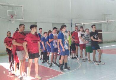 «Весенний Чемпионат Национальной лиги спортивных клубов»