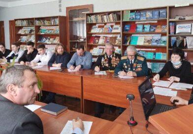 военно-историческая конференция в рамках проекта «Мы помним, наш любимый город!»