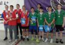 Суперфинал весеннего чемпионата НЛСК