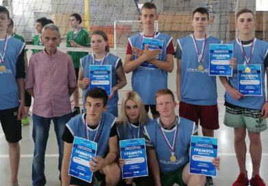 Победители весеннего чемпионата НЛСК Крыма